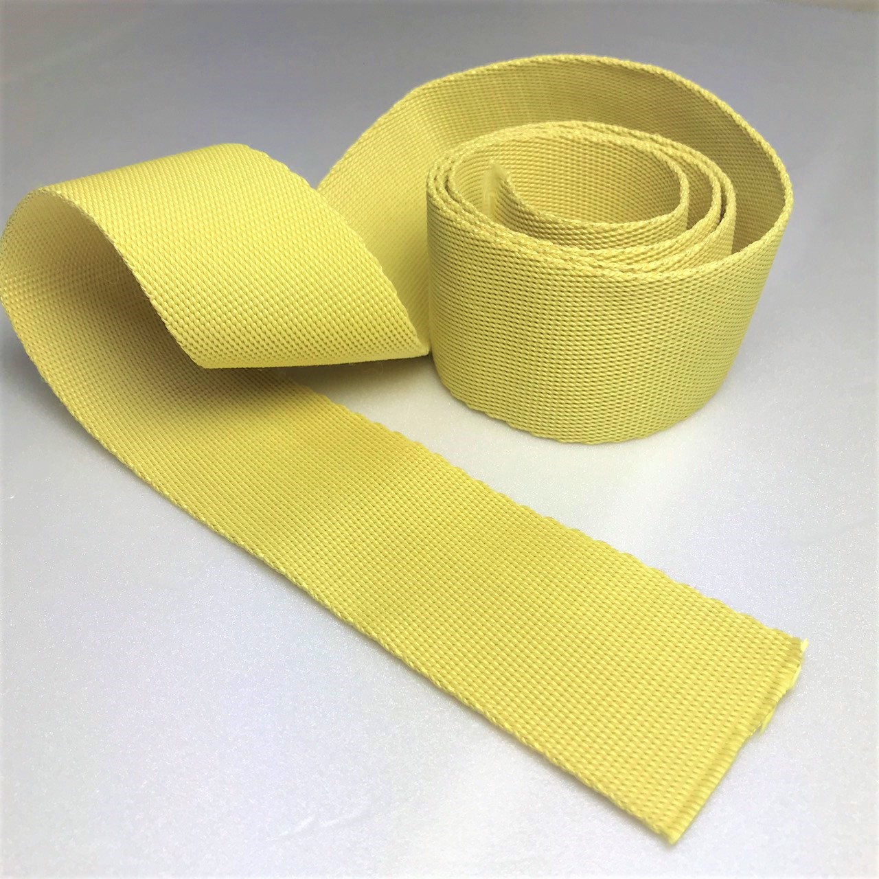 Kevlar webbing strap for DRD (Drag Rescue Device)