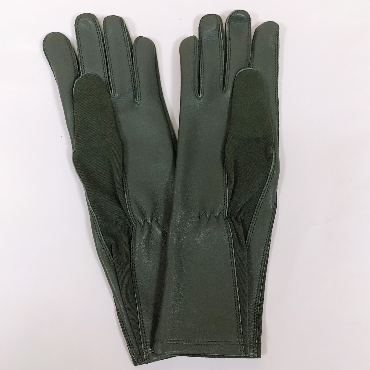 Nomex Flight Gloves3