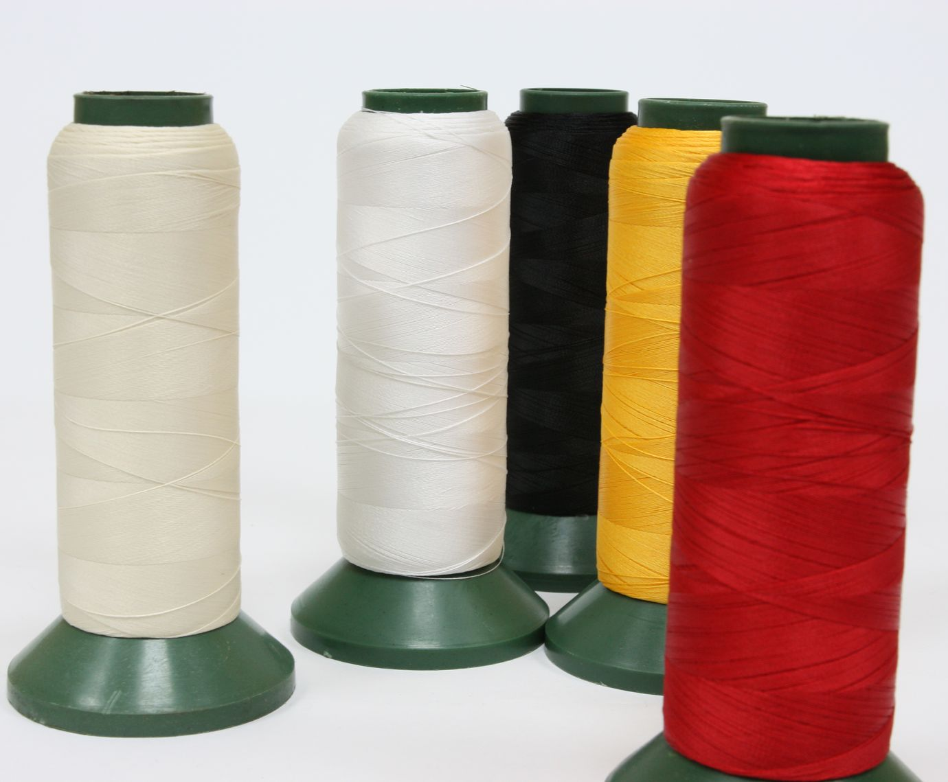 FR Viscose Embroidery Thread