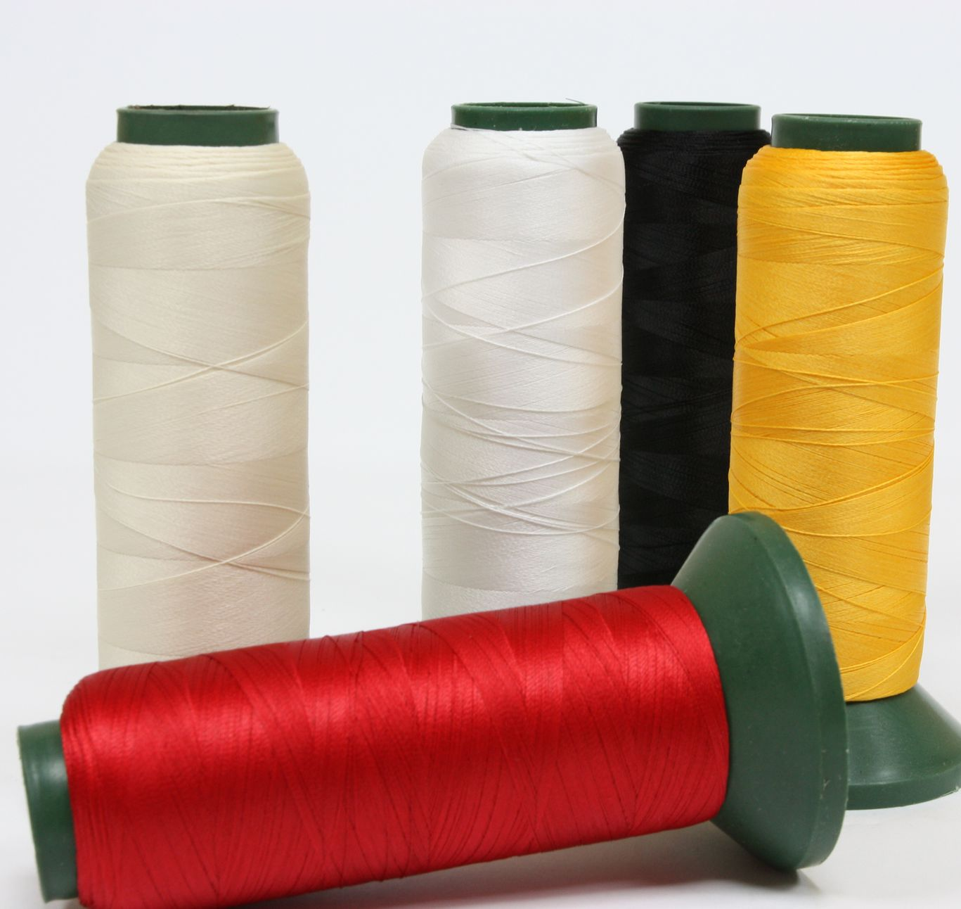 FR Viscose Embroidery Thread1