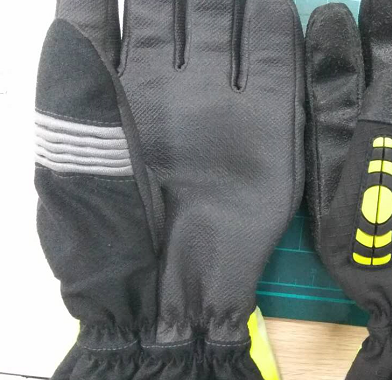 Kevlar® Knit with Silicone Coated4