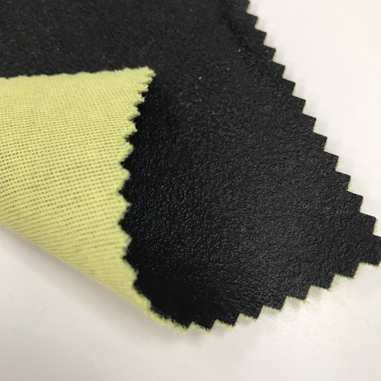 Kevlar® Knit with Silicone Coated1